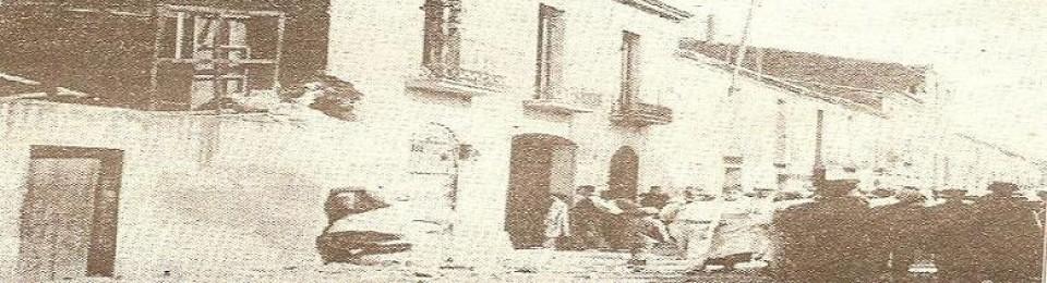 Història de Sabadell S.XIX-XX