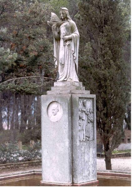 monument a felix sarda i salvany