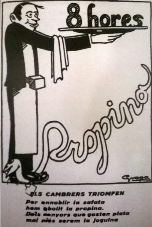 propines