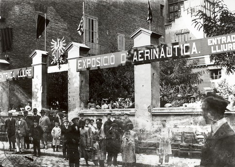 centre català
